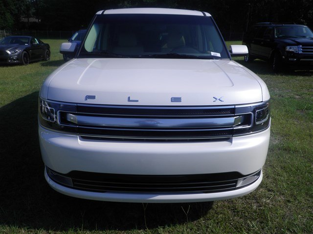 2018 ford flex. brilliant flex new 2018 ford flex limited to ford flex